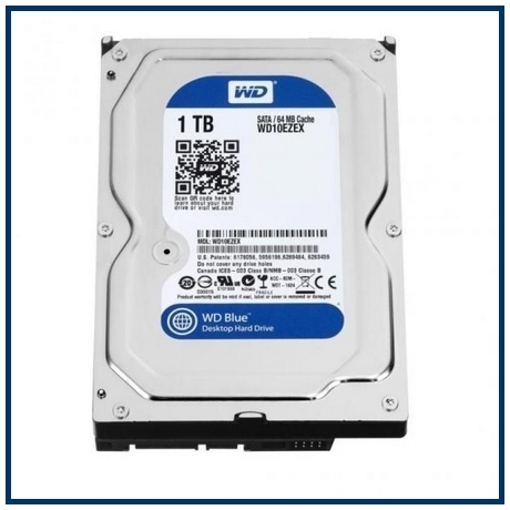 "Western Digital  500GB 2,5"" USB 3.0 külső HDD"